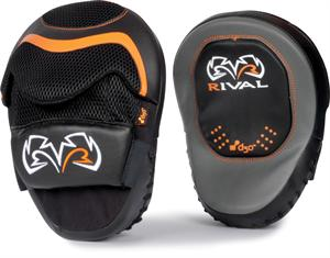 Rival D3O Inteli-Shock Pro Punch Mitts